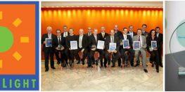 Award Lumière Artificielle