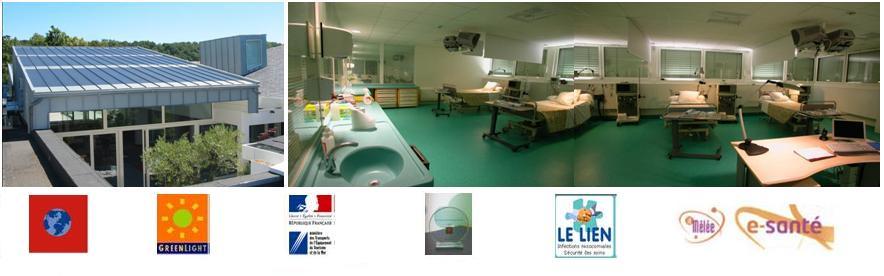 Centre de dialyse Michel Basse – ASRIR (Pau)