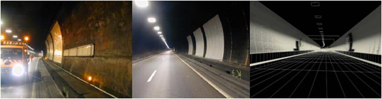 Tunnel under Fourvière (Lyon)